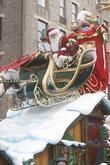 Santa Claus, Macy's