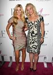 Denise Richards and Alison Sweeney