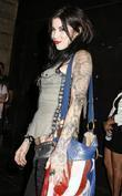 Kat Von D and Cinespace