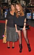 Jemima Khan and Lady Annabell Goldsmith