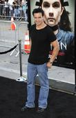 Antonio Sabato Jr and Mann Village Theater