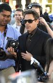 Robert Downey Jr, Mann Village Theater