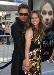 Robert Downey Jr and Susan Downey