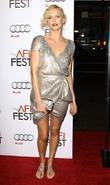 Charlize Theron and AFI
