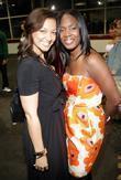 Jasmine Franjul and Motown