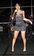 Kat DeLuna and Motown