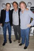 Timothy Busfield, Peter Horton and Marshall Herskovitz