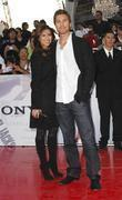 Roselyn Sanchez and Eric Winter