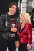 Lou Ferrigno and Carla Ferrigno