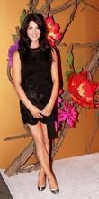 Ashley Greene Tribute to Tim Burton held at...