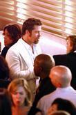 Brad Pitt and Rachel Mcadams