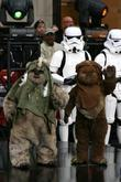 Ewoks and Star Wars