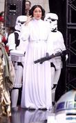 Meredith Vieira and Star Wars