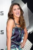 Jill Wagner and Los Angeles Film Festival