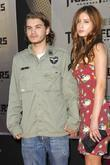 Emile Hirsch and Los Angeles Film Festival