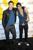 Alex Meraz and Kiowa Gordon