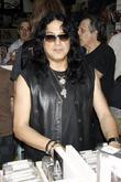 Eddie 'Fingers' Ojeda Twisted Sister celebrates the 25th...