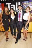 Vanessa Williams, America Ferrera and Michael Urie