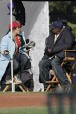 America Ferrera and Forest Whitaker