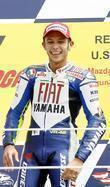 Valentino Rossi Has Won His Ninth Motogp World Championship