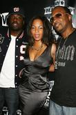 Wale, DJ Free and DJ Jazzy Jeff