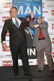 Vinny Blue aka Tom Cassell