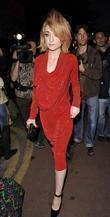 Nicola Roberts and Vivienne Westwood
