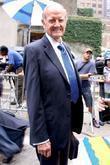 Former Senator George McGovern