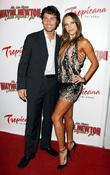 Alec Mazo and Edyta Sliwinska Mr Las Vegas,...