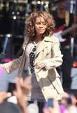 Whitney Houston, Good Morning America