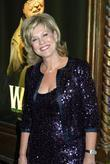 Kerri-Anne Kennerley The opening night of the Broadway...