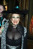 Maria Venuti The opening night of the Broadway...