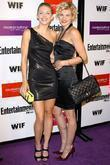 AnnaLynne McCord and Entertainment Weekly