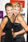 AnnaLynne McCord and Angel McCord 2009 Entertainment Weekly...