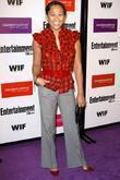 Cassandra Hepburn and Entertainment Weekly