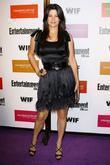 Daphne Zuniga and Entertainment Weekly