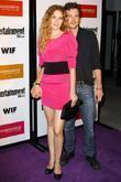 Rachelle Lefevre and Entertainment Weekly