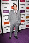 Rich Sommer and Entertainment Weekly