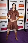 Sarah Silverman and Entertainment Weekly