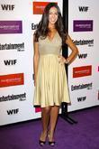 Terri Seymour and Entertainment Weekly