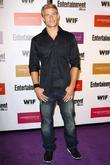 Trevor Donovan and Entertainment Weekly