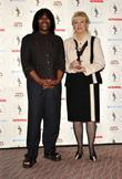 Joan Armatrading and Hilary Hentriques