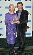 Helen Mirren and John Hurt