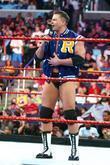 Alex Riley WWE Raw at Verizon Center Washington...