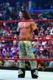 John Morrison WWE Raw at Verizon Center Washington...
