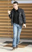 'x Factor' Contestant Joseph Mcelderry