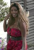 X Factor Finalists - Miss F.R.A.N.K Shaniece Davis