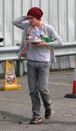 X Factor Finalist Joseph Mcelderry