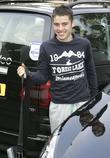 'X Factor' finalist Joseph McElderry