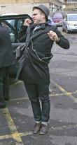 'X Factor' finalist Olly Murs